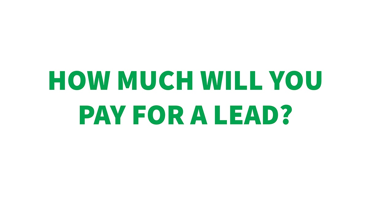 how-much-is-a-lead