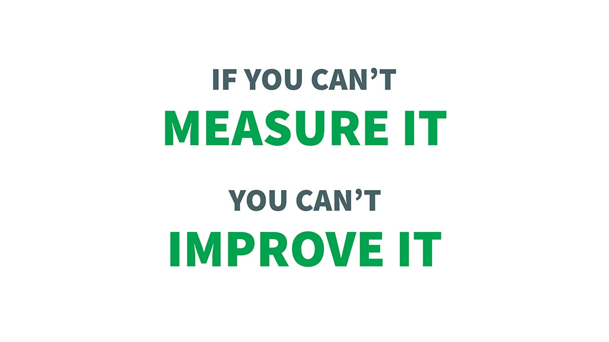 measure-improve