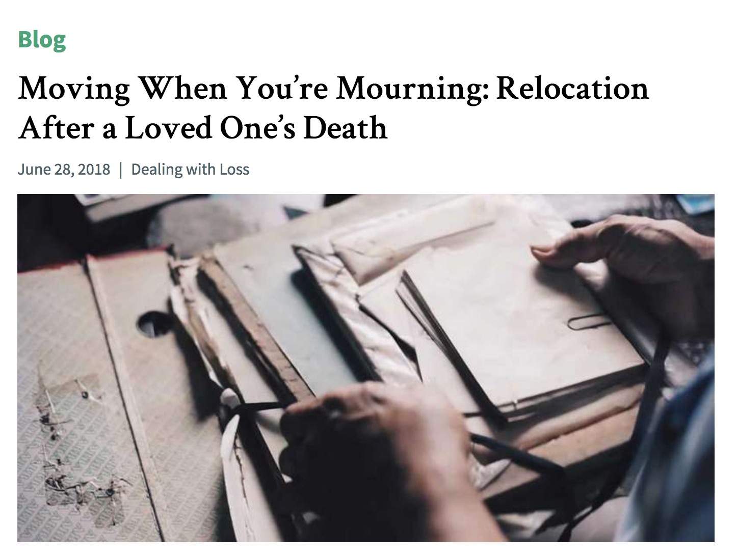 Screenshot_2018-07-23 Moving When You're Mourning Relocation After a Loved One's Death